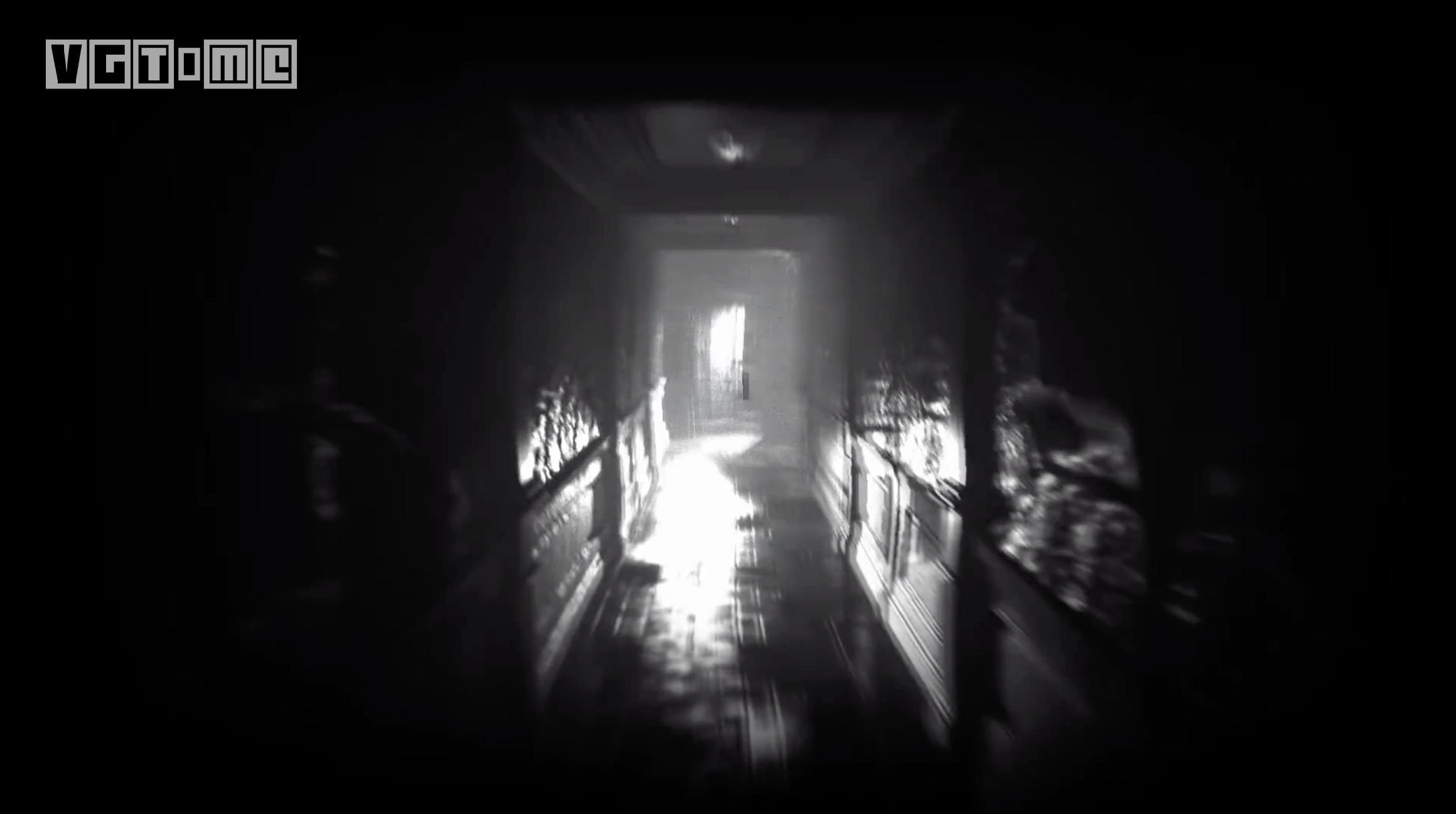 惊悚题材佳作《层层恐惧2》公布 2019年发售