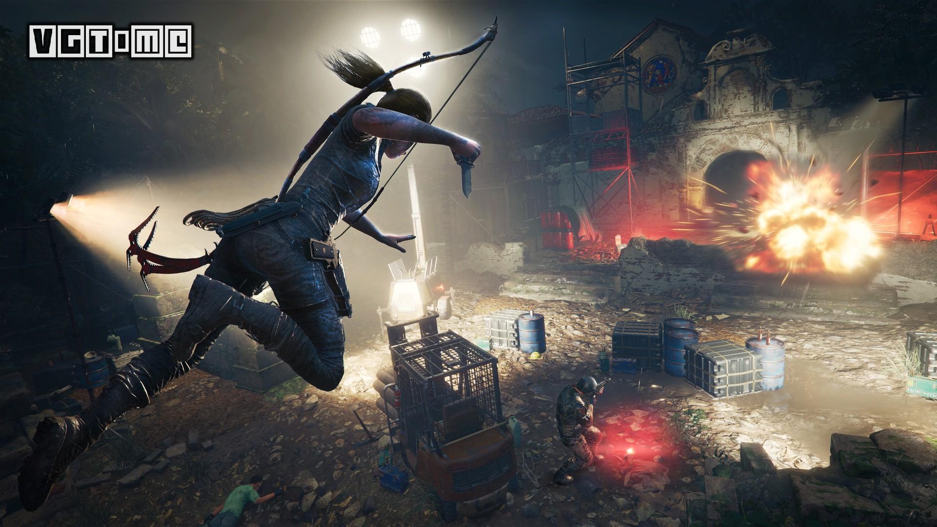 Square Enix公布2019Q2财报:游戏部门利润下滑_阿里财报2019