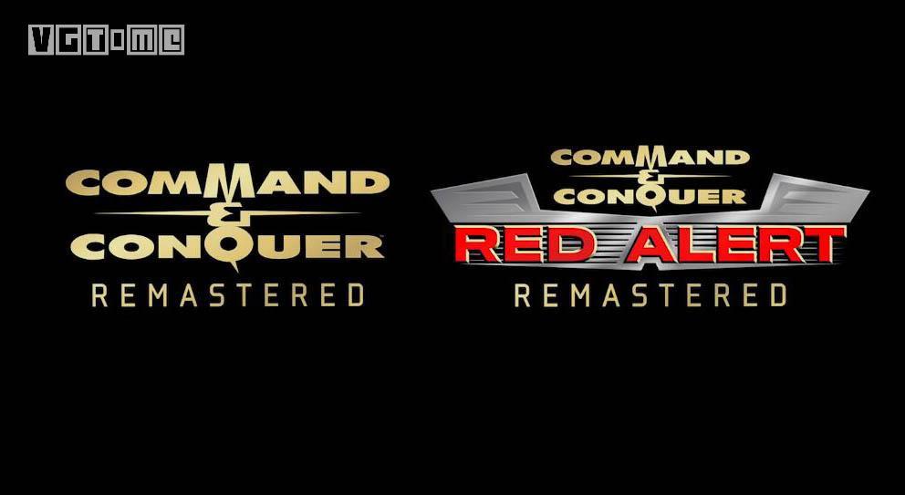 EA正式公布《命令与征服》和《红色警戒》重制版_命令与征服红色警戒重制