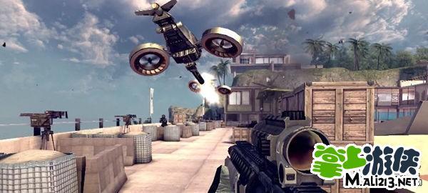 《现代战争5:眩晕风暴》多人模式操作玩法内容详解