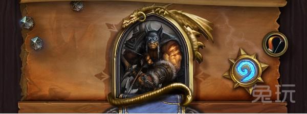 首次传说心得分享 炉石鱼人爵士中速猎卡组