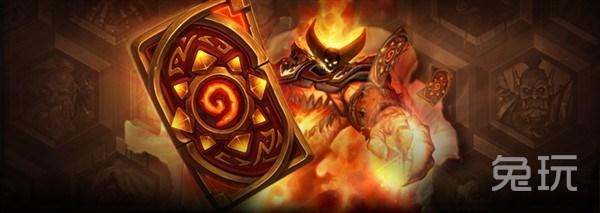 炉石传说卡组推荐第八期 死亡之翼术士卡组