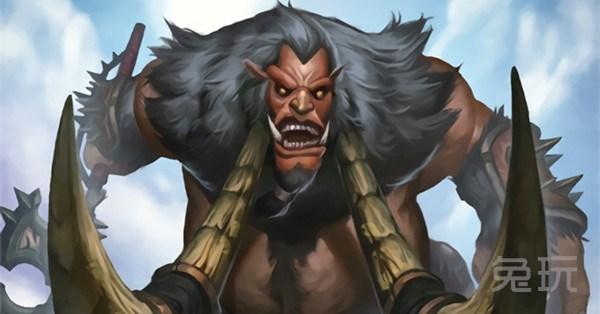炉石传说恶魔园教学:新TGT恶魔园术士卡组