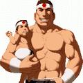 拳皇2002出招表带图(拳皇2002键盘出招表)