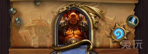 炉石传说战士卡组推荐 天梯机械流中速战士卡组