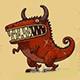 黑暗料理王霸王焱龙图鉴 霸王焱龙怪物攻略详解