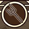 牧羊人之心残破的戟枪是什么 升级传说海王三叉戟