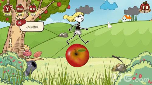 史小坑的小苹果第11关怎么过 第11关图文通关攻略