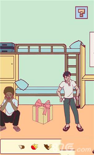 宿舍是不可能核平的第16关怎么关 第16关图文攻略