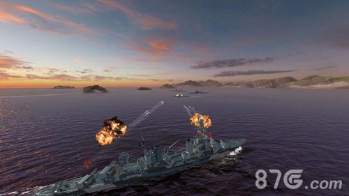 战舰世界闪击战鱼雷怎么用 鱼雷使用方法攻略_手游战舰世界