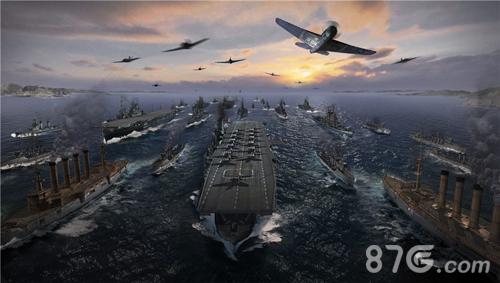 战舰世界闪击战怎么玩 新手入门指南攻略_战舰世界闪击战