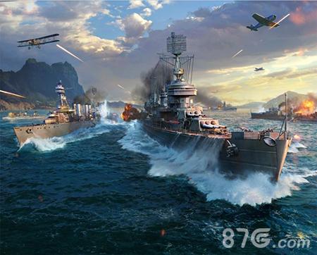 战舰世界闪击战配件用什么好 各配件属性效果一览_战舰世界闪击战