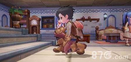 仙境传说爱如初见铁匠怎么加点 铁匠加点玩法攻略