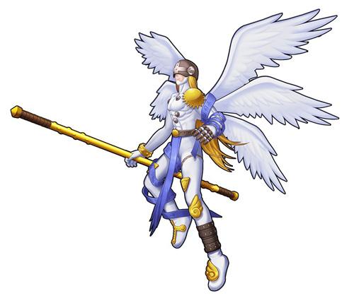 数码宝贝相遇天使兽怎么样 天使兽技能介绍