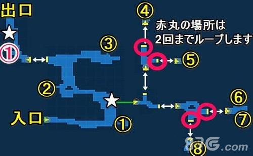 最终幻想勇气启示录寂灭之森宝箱位置一览
