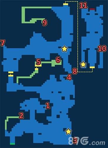 最终幻想勇气启示录罗恩德尔街道宝箱位置一览