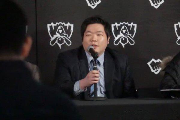 IG官博回应教练空缺一事 实在是没人敢来